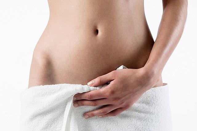 corpo feminino