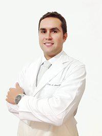 cirurgia plástica médico Anestesiologia Dr. Felipe Amorim