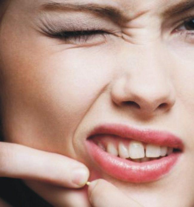 Acne Tratamento com Toxina botulínica