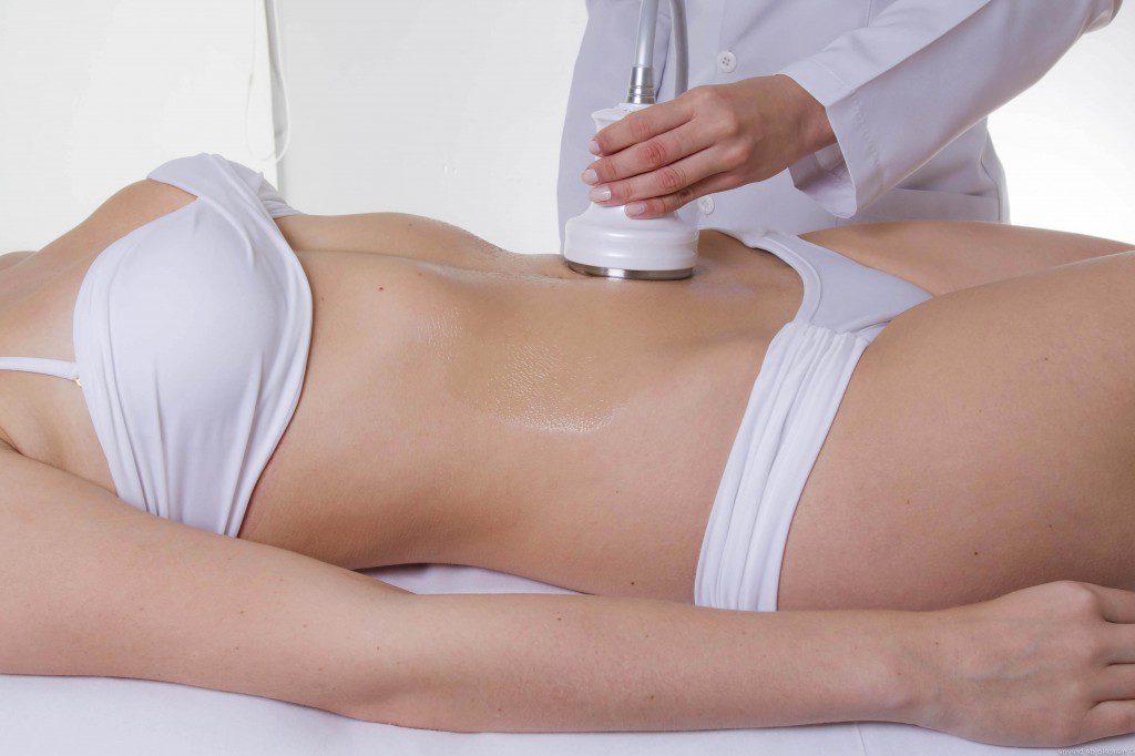 drenagem ultrassom