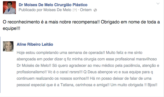 depoimento-cirurgia-plastica-Aline Ribeiro