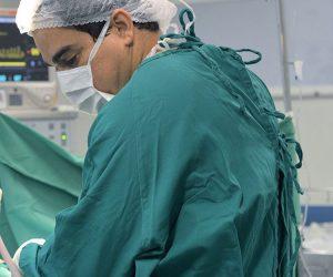 Prótese de silicone nos seios – A felicidade da paciente