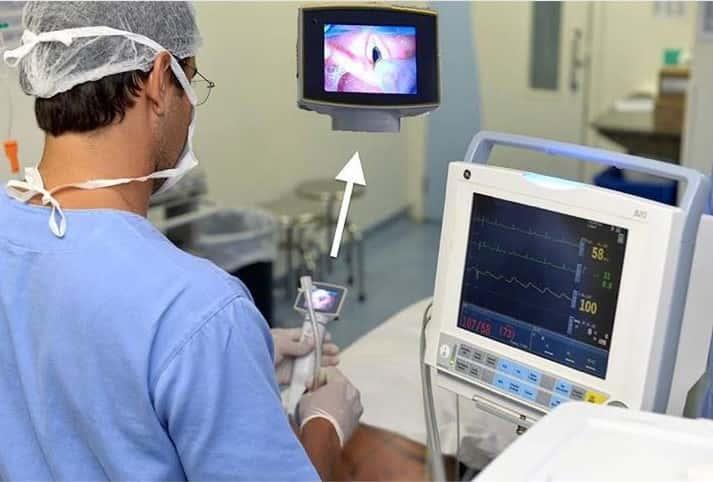Anestesia geral e cirurgias plásticas - Dr Moises De Melo