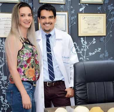 Depoimento sobre cirurgia plastica por Bruna Marins Mendes foto