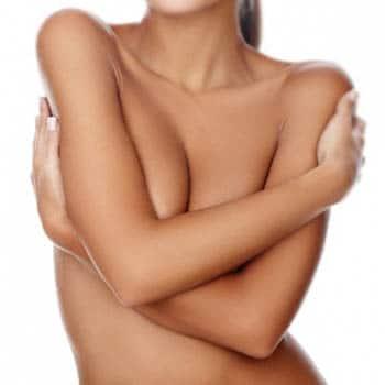 Mastopexia cirurgia plástica pararemodelar a mama e reposicionar a aréola