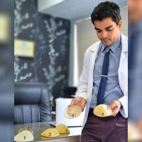 Próteses de poliuretano | As preferidas pelo Dr Moises de Melo