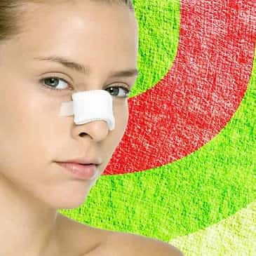 Rinoplastia - Em busca da harmonia facial cirurgia plástica no nariz