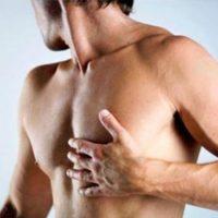 Ginecomastia, o crescimento anormal das mamas nos homens